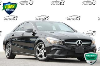 Used 2016 Mercedes-Benz CLA-Class 250 CLA | 4MATIC | LEATHER | NAVI | for sale in Kitchener, ON