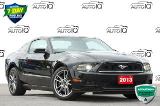 Used 2013 Ford Mustang GT | RWD | 5.0L V8 | 6-SPEED MANUAL for sale in Kitchener, ON