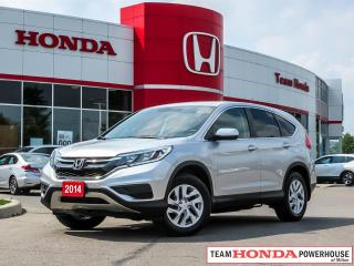 Used 2015 Honda CR-V SE--2 Owners--Heated Seats--AWD for sale in Milton, ON