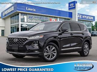 New 2020 Hyundai Santa Fe 2.4L AWD PREFERRED for sale in Port Hope, ON