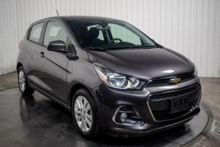 Used 2016 Chevrolet Spark Lt A/c Mags for sale in St-Hubert, QC