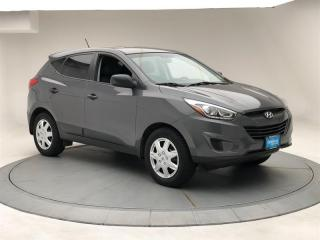 Used 2015 Hyundai Tucson GL AWD at for sale in Vancouver, BC