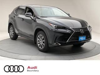Used 2019 Lexus NX 300 for sale in Burnaby, BC