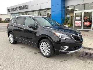 New 2020 Buick Envision Premium II for sale in Listowel, ON