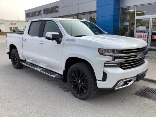New 2020 Chevrolet Silverado 1500 High Country for sale in Listowel, ON