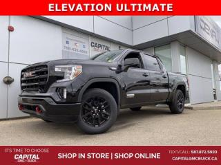 New 2020 GMC Sierra 1500 Crew Cab Elevation Ultimate for sale in Edmonton, AB