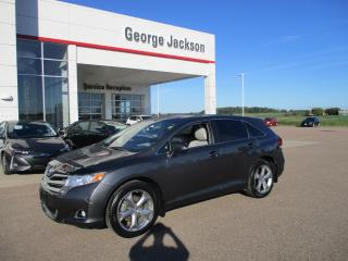 Used 2014 Toyota Venza XLE AWD for sale in Renfrew, ON