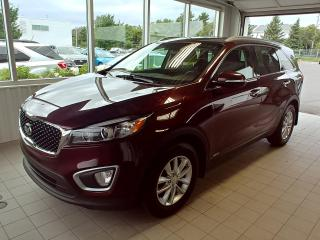 Used 2016 Kia Sorento 2.4L LX AWD BLUETOOTH A/C SIEGE CHAUFFANT for sale in Ste-Julie, QC