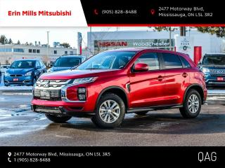 New 2020 Mitsubishi RVR FWD SE - CVT for sale in Mississauga, ON