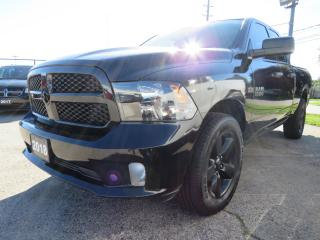 Used 2018 RAM 1500 ST for sale in St. Thomas, ON