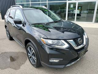 Used 2019 Nissan Rogue SV NAV, Backup Camera, Heated Seats & Wheel for sale in Ingersoll, ON