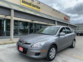 Used 2012 Hyundai Elantra Touring for sale in North York, ON
