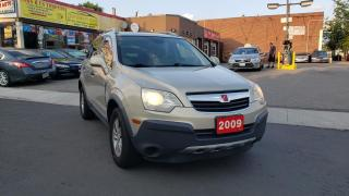 Used 2009 Saturn Vue AWD 4dr V6 XE for sale in Scarborough, ON