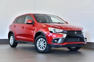 Used 2018 Mitsubishi RVR SE AWC for sale in Ste-Julie, QC