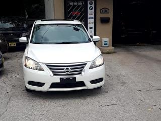 Used 2014 Nissan Sentra Other for sale in Markham, ON