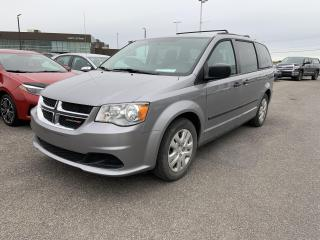 Used 2016 Dodge Grand Caravan * SE * A/C * GR ELECT * for sale in Mirabel, QC