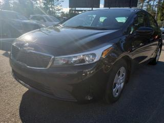 Used 2017 Kia Forte *LX*LECTEUR CD* for sale in Québec, QC