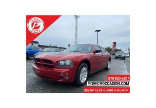 Used 2007 Dodge Charger SXT V6 for sale in Val-D'or, QC