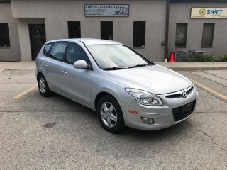 Used 2011 Hyundai Elantra Touring GLS,ONE OWNER,SERVICE RECORDS,CERTIFIED,BLUETOOTH! for sale in Burlington, ON