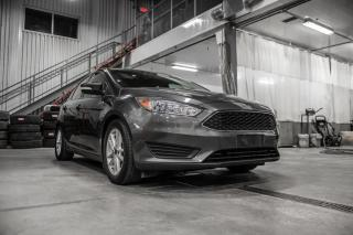 Used 2015 Ford Focus Hayon 5 portes SE for sale in Rimouski, QC