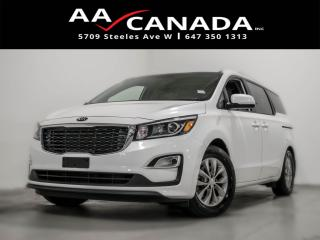 Used 2020 Kia Sedona LX for sale in North York, ON