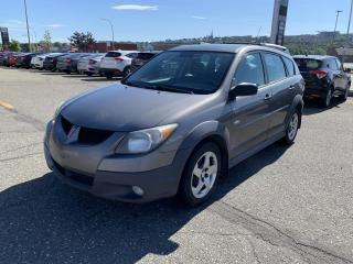Used 2004 Pontiac Vibe Familiale 4 portes à traction avant for sale in Rivière-Du-Loup, QC