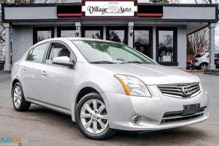 Used 2012 Nissan Sentra 2.0 for sale in Ancaster, ON