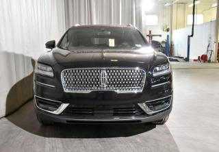 Used 2019 Lincoln Nautilus Reserve AWD for sale in Red Deer, AB