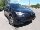 2017 Toyota RAV4 LE Upgrade Package