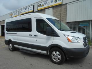 Used 2019 Ford Transit XLT for sale in London, ON