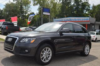 Used 2010 Audi Q5 3.2L Premium for sale in Richmond Hill, ON