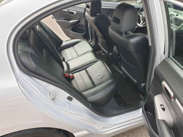 2011 Acura CSX Tech Pkg Photo12