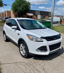 Used 2013 Ford Escape SE for sale in North York, ON