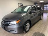 Photo of Gray 2016 Honda Odyssey