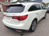 2016 Acura MDX Nav Pkg Photo33