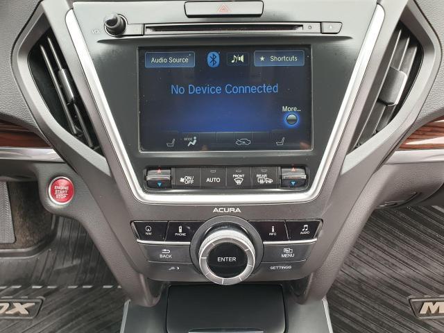 2016 Acura MDX Nav Pkg Photo12