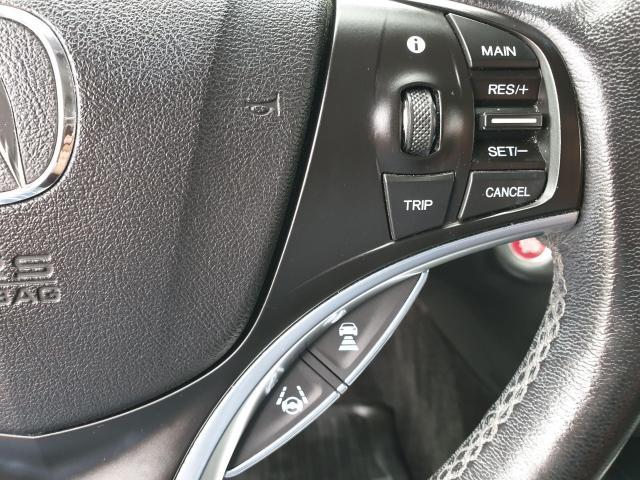 2016 Acura MDX Nav Pkg Photo21