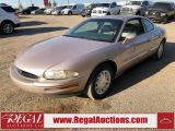 Photo of Gold 1995 Buick Riviera