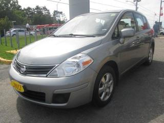 Used 2012 Nissan Versa 1.8 S for sale in Gloucester, ON