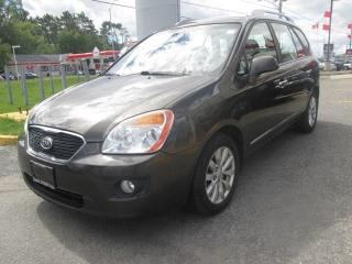 Used 2012 Kia Rondo EX for sale in Gloucester, ON