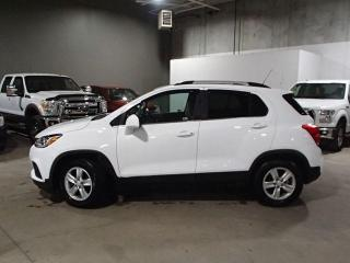 Used 2017 Chevrolet Trax LT AUTO *** FREE WINTER TIRES & RIMS INC!!! *** for sale in Nepean, ON