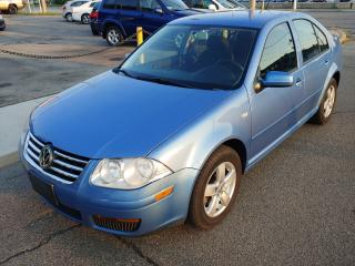 Used 2008 Volkswagen City Jetta ***VERY GOOD CONDITION/DRIVES LIKE NEW*** for sale in Hamilton, ON