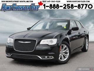 Used 2019 Chrysler 300 TOURING L | PANO | NAV | CAM | HTD STS | LEATHER!! for sale in Milton, ON