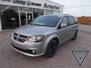 New 2020 Dodge Grand Caravan GT for sale in Arnprior, ON