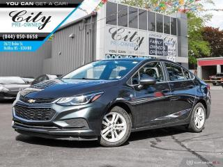 Used 2017 Chevrolet Cruze LT for sale in Halifax, NS