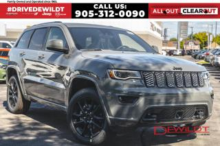 New 2020 Jeep Grand Cherokee ALTITUDE | SUNROOF | TOW PKG | PROTECH | for sale in Hamilton, ON