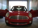 Used 2007 MINI Cooper for sale in Calgary, AB