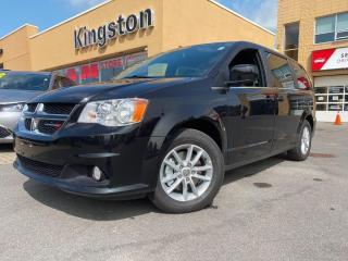 New 2020 Dodge Grand Caravan PREMIUM PLUS for sale in Kingston, ON