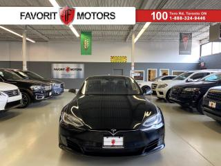Used 2016 Tesla Model S 70D|NAV|AUTOPILOT|PANOROOF|FREE SUPERCHARGING|+++ for sale in North York, ON