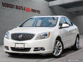 Used 2013 Buick Verano 4dr Sdn Comfort for sale in Mississauga, ON
